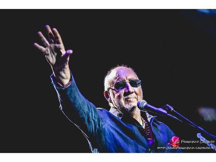 Cosa pensò Pete Townshend quando vide per la prima volta i Pink Floyd?