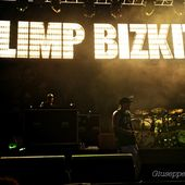 12 Luglio 2011 - Villa Manin - Codroipo (Ud) - Limp Bizkit in concerto