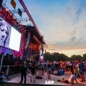 8 agosto 2019 - Sziget Festival - Budapest - Richard Ashcroft in concerto