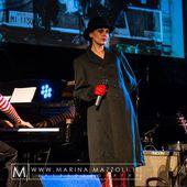 2 dicembre 2016 - Teatro Ambra - Albenga (Sv) - Canzoni da Marciapiede in concerto
