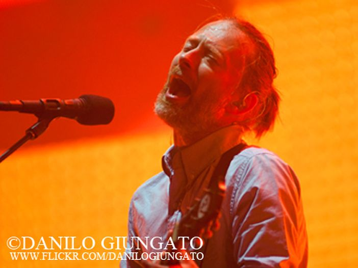 I Radiohead omaggiano gli Smiths all'Austin City Limits - VIDEO