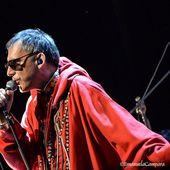 8 novembre 2018 - Teatro degli Arcimboldi - Milano - Tribalistas in concerto