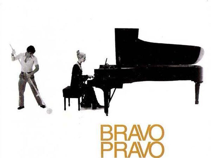 """Bravo Pravo"": quando Patty diventò una diva"