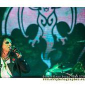 7 luglio 2018 - Lucca Summer Festival - Hollywood Vampires in concerto