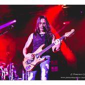 18 luglio 2017 - Live Club - Trezzo sull'Adda (Mi) - Extreme in concerto