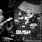 5 settembre 2012 - Alcatraz - Milano - Bush in concerto