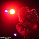 24 Marzo 2012 - Estragon - Bologna - Mark Lanegan in concerto