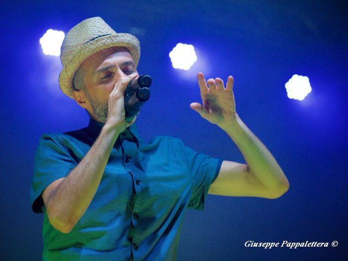 Subsonica all'Estathè Market Sound di Milano: il report del concerto