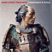 Manic Street Preachers - RESISTANCE IS FUTILE (DELUXE)