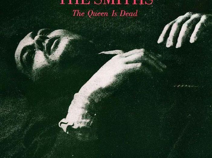 """Smiths: criptici indizi sul giorno dell'anniversario dell'uscita di """"The queen is dead"""" - GUARDA"""