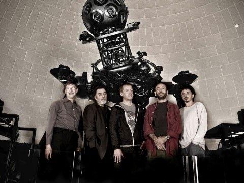 DeProducers: Cosma, Maroccolo, Casacci e Sinigallia e l'astronomia. Il video