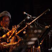23 ottobre 2019 - Monk - Roma - Sun Ra Arkestra in concerto