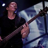 20 Febbraio 2012 - Palasport - Pordenone - Dream Theater in concerto