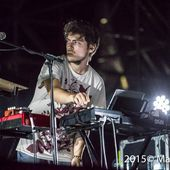14 luglio 2015 - Ippodromo delle Capannelle - Roma - Verdena in concerto