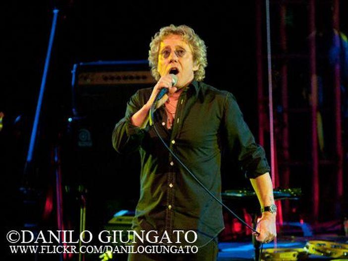 Roger Daltrey: il nuovo album 'As Long As I Have You' esce il 1 giugno – TRACKLIST / COPERTINA