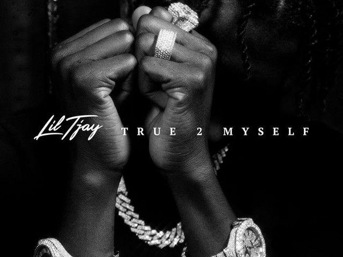 Il rapper Lil Tjay è stato arrestato a New York