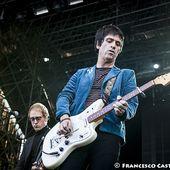 1 luglio 2013 - Ippodromo del Galoppo - Milano - Johnny Marr in concerto