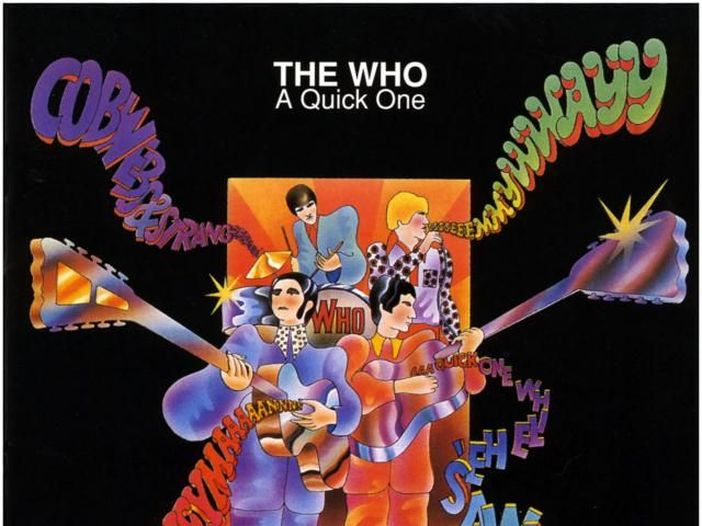 Addio a Alan Aldridge: aveva illustrato album di Who e Elton John