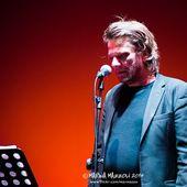 2 ottobre 2014 - Club Tenco - Teatro del Casinò - Sanremo (Im) - Pierpaolo Capovilla in concerto