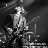 30 novembre 2013 - PalaLottomatica - Roma - Negramaro in concerto
