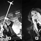 26 ottobre 2012 - Vox Club - Modena - Europe in concerto