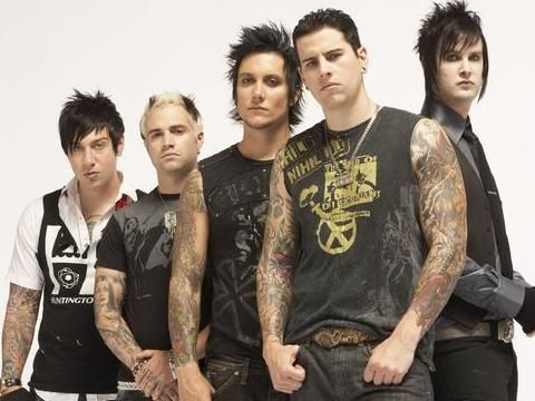 Avenged Sevenfold, Jimmy Sullivan morto per 'overdose accidentale'