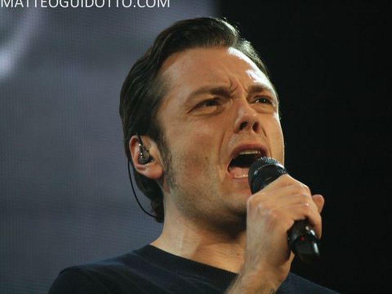 12 maggio 2012 - Arena - Verona - Tiziano Ferro in concerto