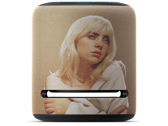 Amazon: in vendita uno smart speaker marchiato Billie Eilish