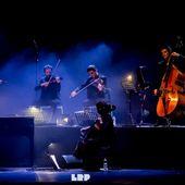16 maggio 2019 - Teatro delle Celebrazioni - Bologna - Benjamin Clementine in concerto