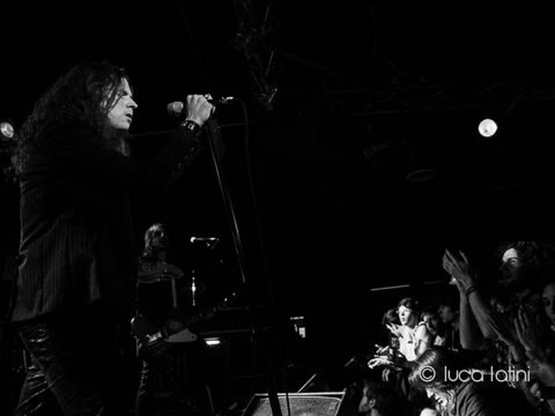 4 aprile 2013 - New Age Club - Roncade (Tv) - Rival Sons in concerto