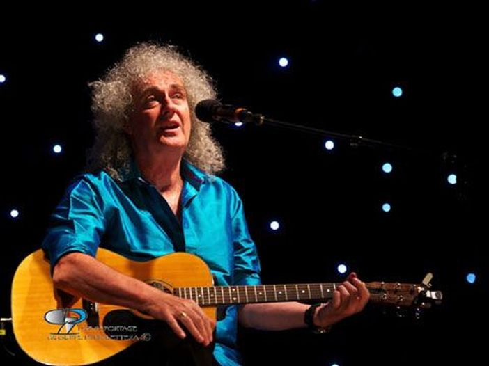 Anche Brian May (Queen) si mobilita per Rock FM