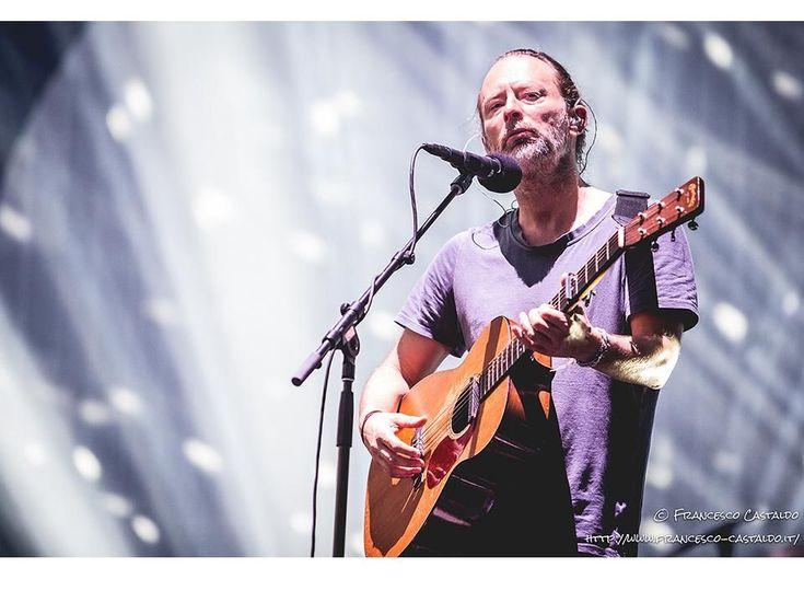 Radiohead, Paul McCartney e Rolling Stones scrivono al governo britannico: leggi la lettera