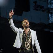 20 giugno 2018 - Stadio Meazza - Milano - Cesare Cremonini in concerto