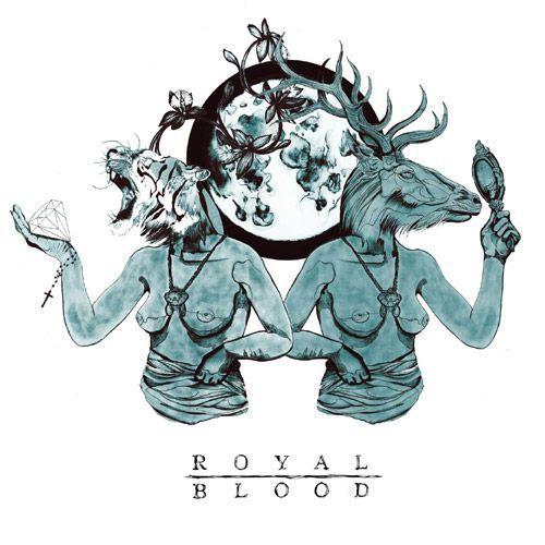 Vai alla recensione di ROYAL BLOOD di Royal Blood