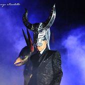 25 luglio 2014 - Traffic Free Festival - Piazza San Carlo - Torino - Pet Shop Boys in concerto