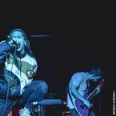 30 gennaio 2019 - Alcatraz - Milano - Polaris in concerto