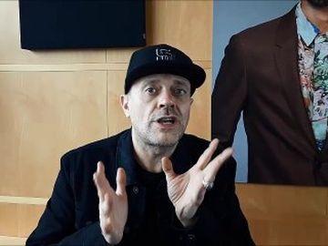 Max Pezzali - Max Pezzali, videointervista per 'Canzoni alla radio'