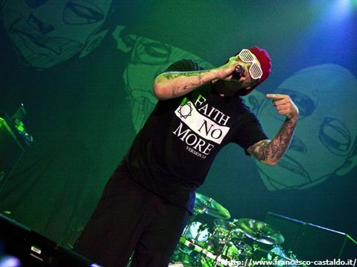 Limp Bizkit, nuovo contratto discografico con Cash Money Records