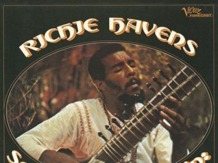 Richie Havens: le collaborazioni (da Pino Daniele ai Groove Armada) dell'uomo che 'aprì' Woodstock