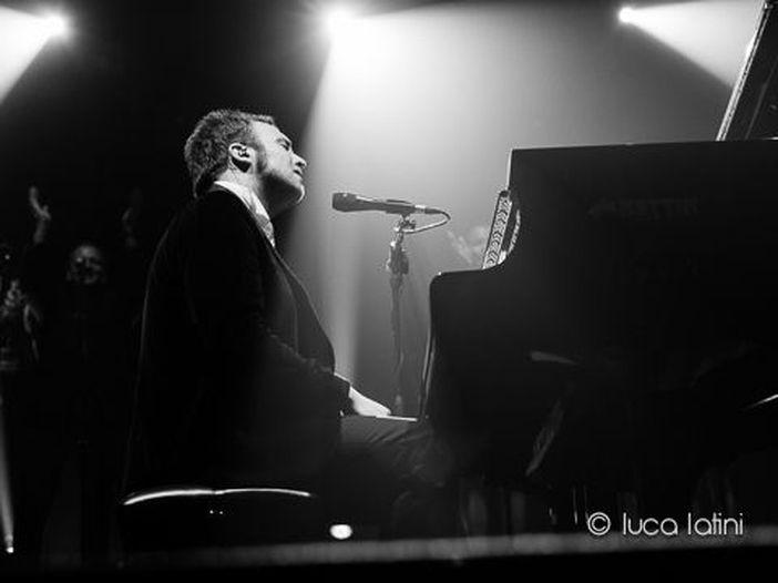 Raphael Gualazzi, esce la versione internazionale del suo ultimo album (con tracce bonus) - ASCOLTA