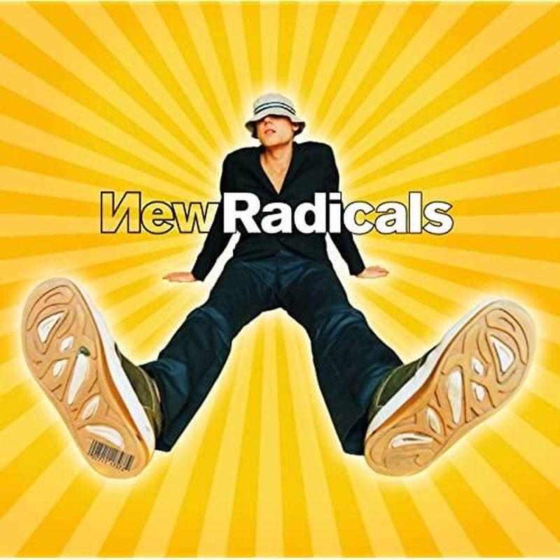 New Radicals: dopo vent'anni è reunion per Biden (e grazie a Trump)