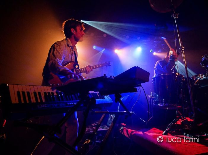 "Battles, ecco il primo video da ""Gloss drop"" e tre date in Italia"