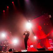 11 febbraio 2019 - Unipol Arena - Casalecchio di Reno (Bo) - Subsonica in concerto