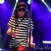 26 agosto 2018 - Todays Festival - Spazio 211 - Torino - Ariel Pink in concerto