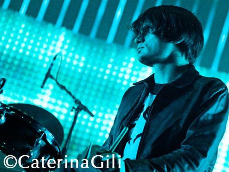 26 settembre 2012 - Villa Manin - Codroipo (Ud) - Radiohead in concerto