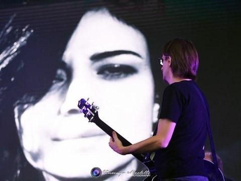 26 giugno 2018 - Stupinigi Sonic Park - Nichelino (To) - Steven Wilson in concerto