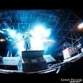 29 Luglio 2011 - Parco Ex Eridania - Parma - Caparezza in concerto