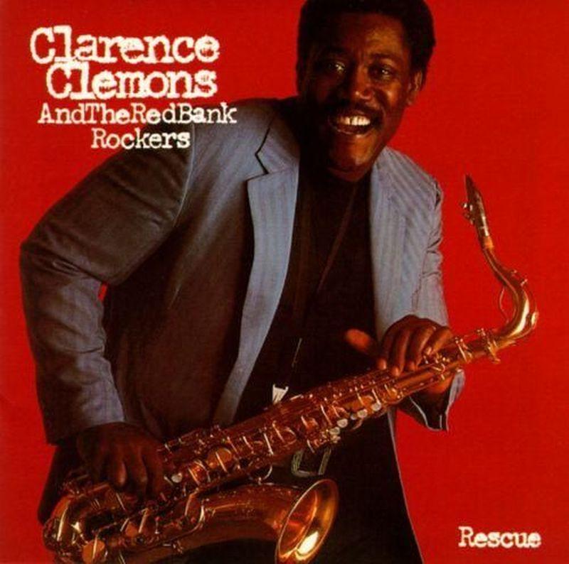 Il migliore concerto di Bruce Springsteen secondo Clarence Clemons