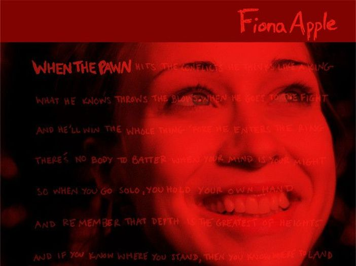 Grammy 2021, Fiona Apple invita al boicottaggio