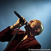 9 ottobre 2012 - MediolanumForum - Assago (Mi) - Biagio Antonacci in concerto